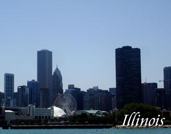 Illinois travel destinations