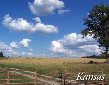 Kansas travel destinations