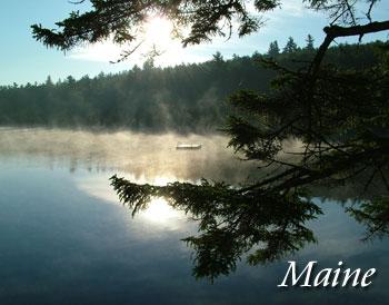 Maine Hotels, Maine travel destinations