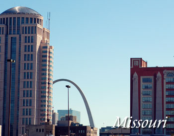 Missouri travel destinations