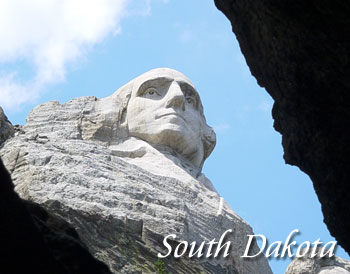 South Dakota travel destinations