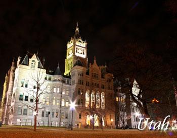 Utah hotels, Utah travel destinations