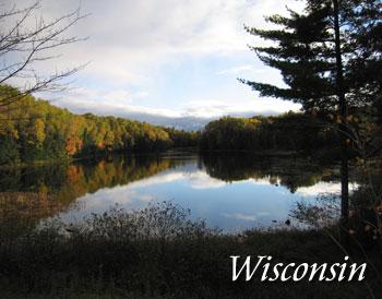 Wisconsin travel destinations