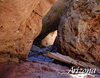Arizona travel destinations