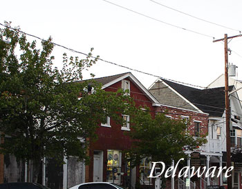 Delaware Hotels, Delaware travel destinations