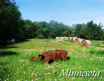 Minnesota travel destinations