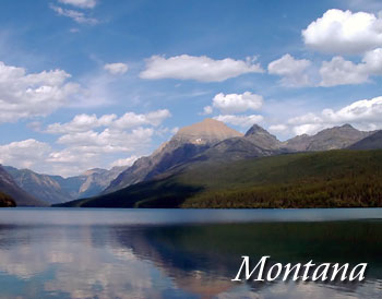 Montana travel destinations