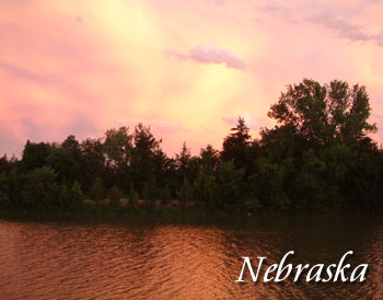 Nebraska travel destinations