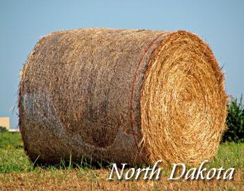 North Dakota travel destinations
