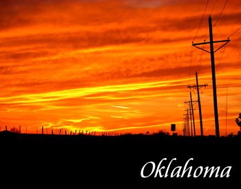 Oklahoma travel destinations