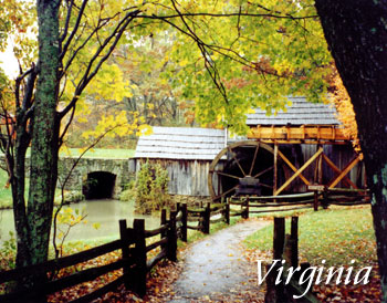Virginia Hotels, Virginia travel destinations