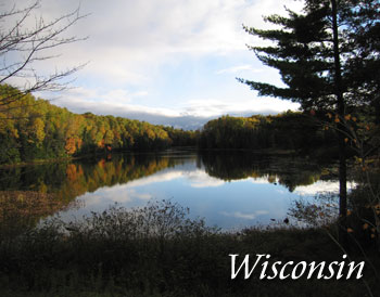 Wisconsin travel destinations